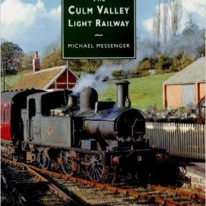 Culm Valley Light Railway Book