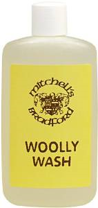 wolly wash