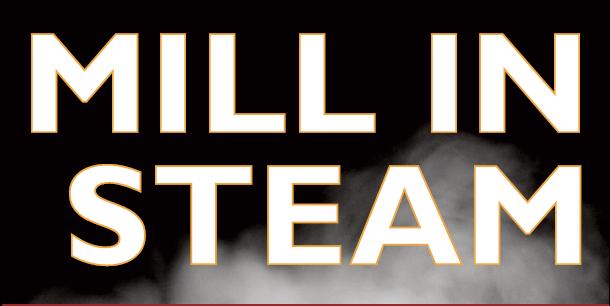 mill-in-steam